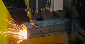 Sanborn expands tube fabrication services