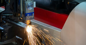Advantages of laser tube cutting